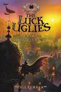 Luck Uglies 03 Rise of the Ragged Clover