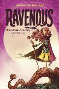 Monstrous 02 Ravenous