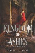 Wicked Thing 02 Kingdom of Ashes