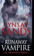 Runaway Vampire An Argeneau Novel