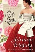 Kiss Carlo A Novel