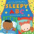 Sleepy ABC Board Book
