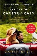 Art of Racing in the Rain Tie in A Novel