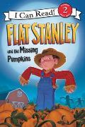 Flat Stanley & the Missing Pumpkins