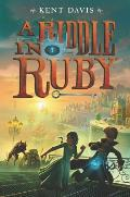 Riddle in Ruby