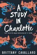 Charlotte Holmes 01 Study in Charlotte