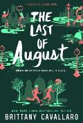 Charlotte Holmes 02 The Last of August