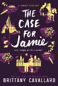 Charlotte Holmes 03 Case for Jamie
