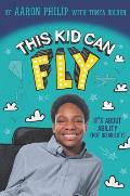 This Kid Can Fly Its About Ability NOT Disability