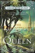 Reluctant Queen Book Two of the Queens of Renthia
