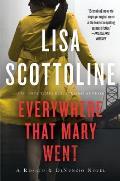 Everywhere That Mary Went A Rosato & Associates Novel