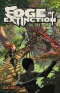 The Ark Plan (Edge of Extinction #1)