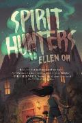Spirit Hunters 01