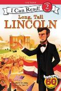 Long Tall Lincoln