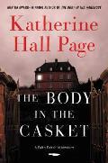 Body in the Casket A Faith Fairchild Mystery