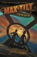 Max Tilt 01 Fire the Depths