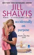 Accidentally on Purpose A Heartbreaker Bay Novel