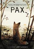 Pax Signed Edition