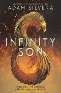 Infinity Son (Infinity Cycle #1)