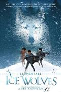 Elementals 01 Ice Wolves