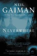 Neverwhere: Authors Preferred Text