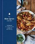 Blue Apron Cookbook 165 Essential Recipes & Lessons for a Lifetime of Home Cooking