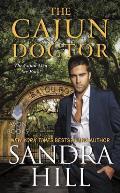 The Cajun Doctor: A Cajun Novel