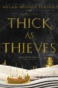 Queens Thief 05 Thick as Thieves