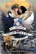 Quests for Glory: The School for Good and Evil #4