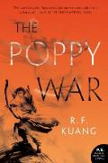 The Poppy War Trilogy
