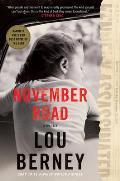 November Road A Novel