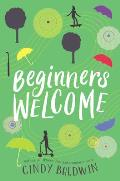 Beginners Welcome - Signed Edition