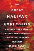 Great Halifax Explosion