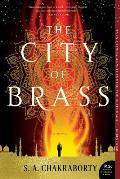 The City of Brass: Daevabad Trilogy #1