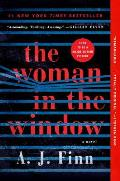 Woman in the Window A Novel