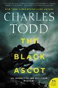 Black Ascot
