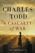 Casualty of War A Bess Crawford Mystery