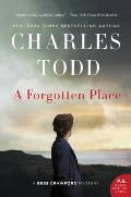Forgotten Place A Bess Crawford Mystery