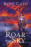 Roar of Sky Blood of Earth Book 3