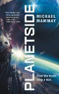 Planetside Planetside Book 1