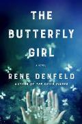 The Butterfly Girl - Signed Edition