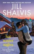 Hot Winter Nights A Heartbreaker Bay Novel