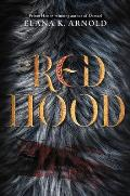 Red Hood - Signed Edition