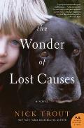 Wonder of Lost Causes A Novel