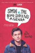 Simon vs the Homo Sapiens Agenda MTI