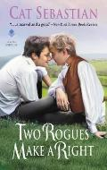 Two Rogues Make a Right Seducing the Sedgwicks
