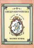 Chicken Soup with Rice A Book of Months