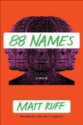 88 Names - Signed Edition
