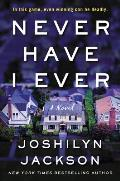 Never Have I Ever A Novel