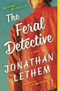 Feral Detective